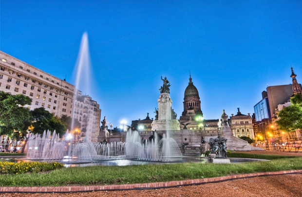Work and Travel in Argentinien