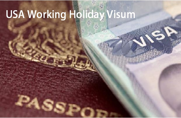 Working Holiday Visum: USA